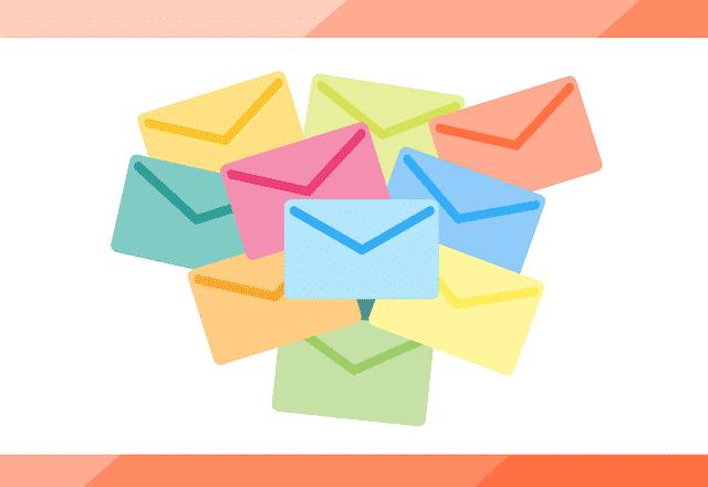 imbustamento mailing